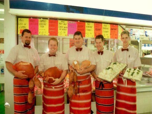 Gary Richards Hervey Bay Butchers
